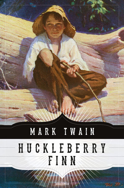 mark-twain-huckleberry-finn