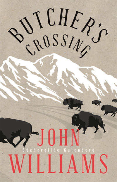 John_Williams_Butchers_Crossing