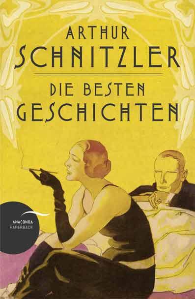 Schnitzler_Die_besten_Geschichten