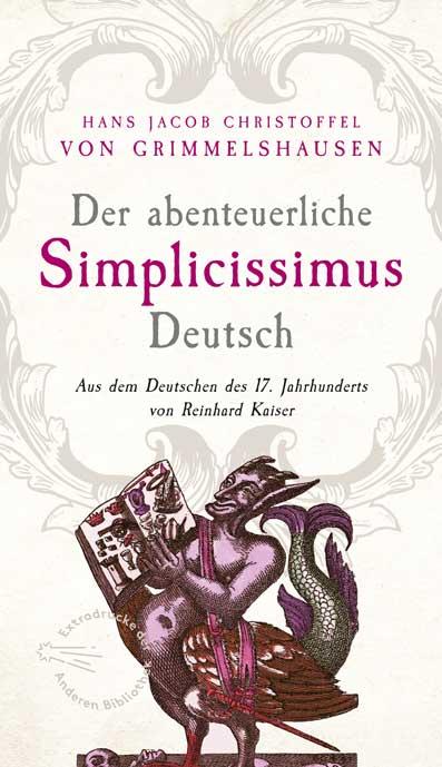 Grimmelshausen_Simplicissimus