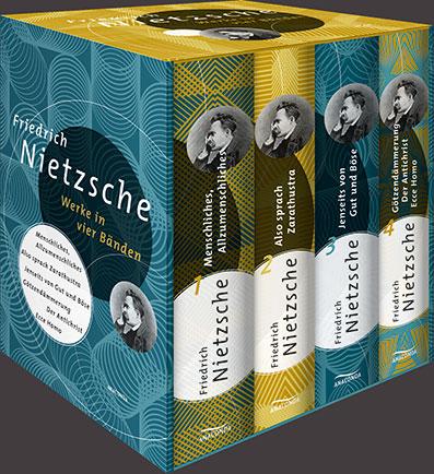 Schuber_Nietzsche_GesWerke