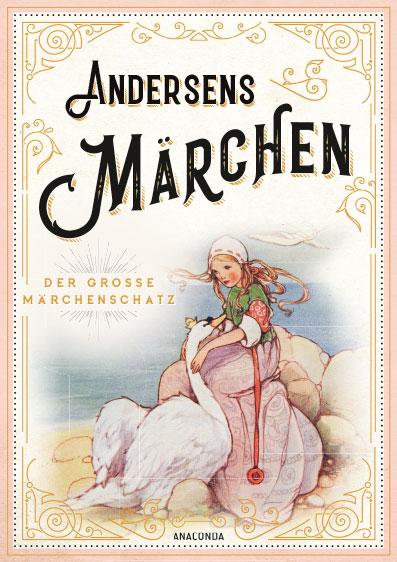 Andersen_Schuber_Märchenschatz_