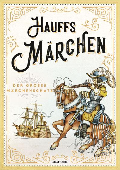 Hauff_Schuber_Märchenschatz_